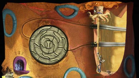 Armikrog prend date sur PS4, Xbox One et Wii U