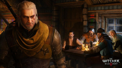 Jaquette de 3 images pour The Witcher 3 : Wild Hunt