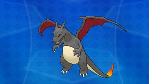 Jaquette de Pokémon : Distribution de Dracaufeu chromatiques en France courant avril