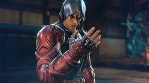 Bande Annonce Jin Kazama Devil Jin Dans Tekken 7 Jeuxvideocom