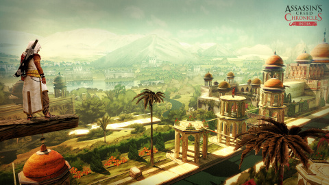 Assassin's Creed Chronicles : India et Russia datés