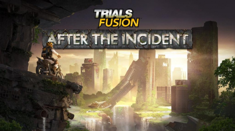 Trials Fusion : After the Incident sur 360