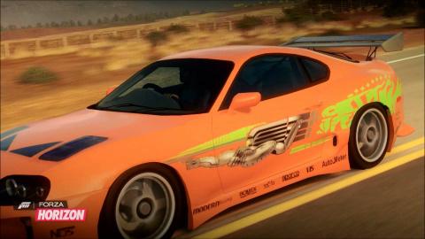 Forza Horizon 2 présente Fast & Furious : Nos deux Gaming Live, et notre avis