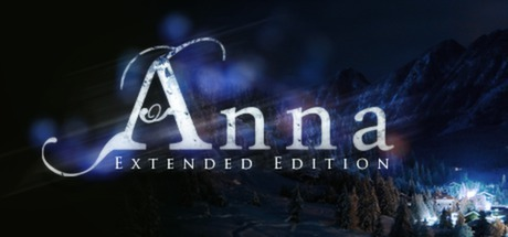 Anna - Extended Edition sur PS3