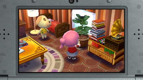 Ventes de jeux au Japon : Animal Crossing toujours au sommet