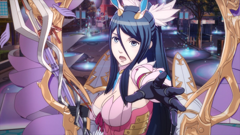 Shin-Megami Tensei X Fire Emblem : L'improbable cross-over