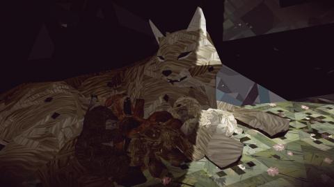 Shelter 2, pour la survie du lynx