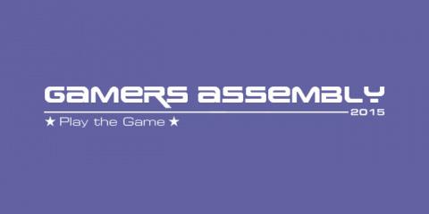 Jaquette de Zoom sur la Gamers Assembly 2015