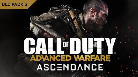 Call of Duty : Advanced Warfare - Ascendance