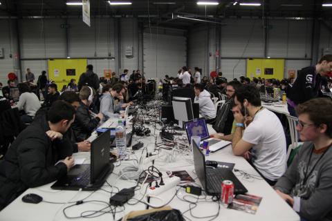 Gamers Assembly : Tour d'horizon d'un programme éclectique