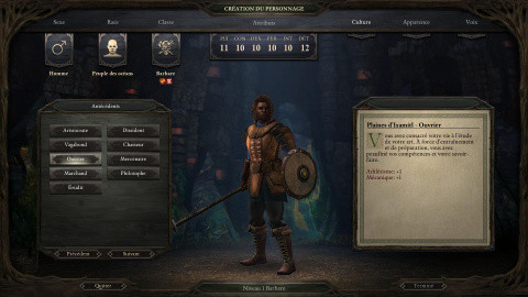 Pillars of Eternity : un portage solide sur consoles