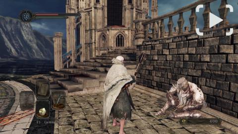 Dark Souls II : Scholar of the First Sin - La version ultime du jeu ?
