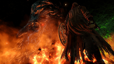 Jaquette de Dark Souls II : Scholar of the First Sin - La version ultime du jeu ?
