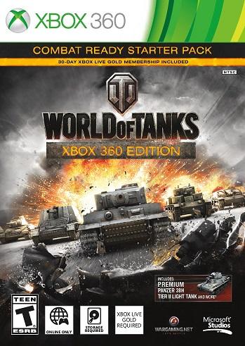 World of Tanks sur 360
