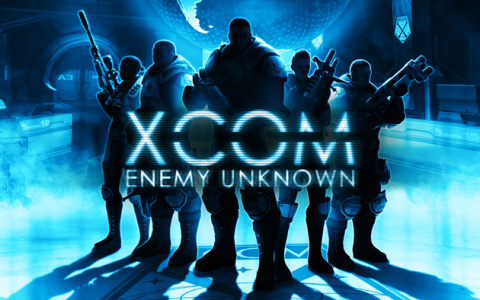 XCOM : Enemy Unknown sur Android