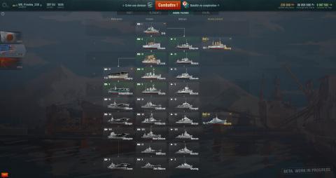 World of Warships - Après les tanks et les avions, place aux navires de guerre