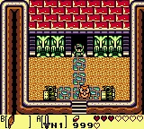 VGM : The Legend of Zelda : Link's Awakening - Le Temple du Masque