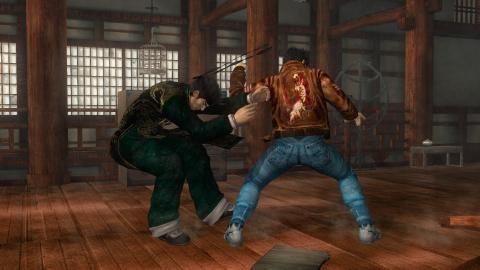 Le retour de Shenmue grâce à un mod de Dead or Alive 5