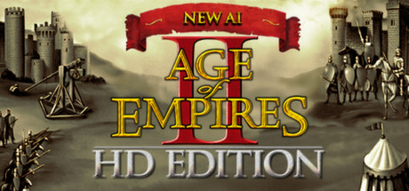 Age of Empires II HD sur PC