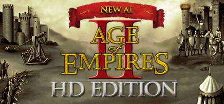 Age of Empires II HD sur PC