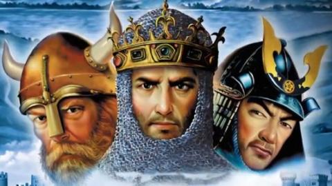 Age of Empires (les versions 1, 2 et 3, ce dernier disposant des extensions