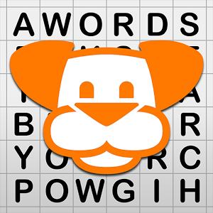 Word Search by POWGI sur WiiU