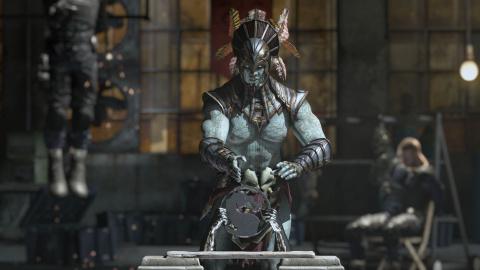 Mortal Kombat XL, aussi sur PC ?