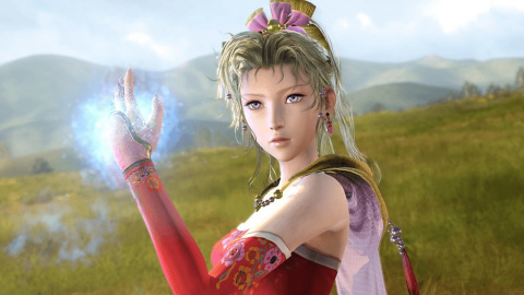 "Dissidia : Final Fantasy - Un ""Special Trailer"" sur PS4"