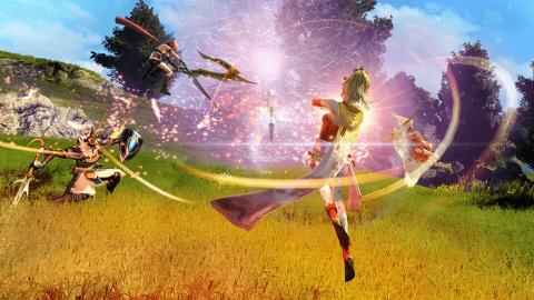 14 personnages pour le lancement de Dissidia : Final Fantasy, 7 confirmés