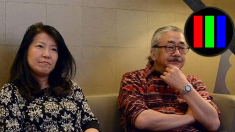 After Bit : Rencontre avec Uematsu, Shimomura et Mitsuda dans le cadre du concert Press Start