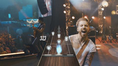 E3 2015 : Guitar Hero Live - Contenu premium et système de progression