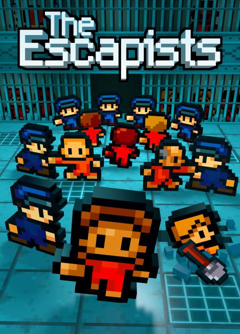 The Escapists sur PS4