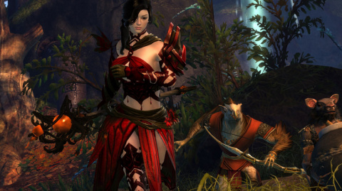 Guild Wars 2 : Heart of Thorns - On fait le point sur le mode JcJ Bastion