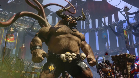 Jaquette de Blood Bowl 2 dévoile son gameplay