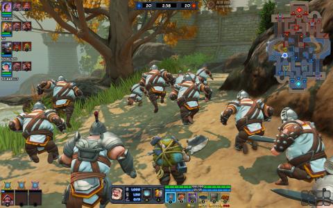 Orcs must die! UNCHAINED, il est temps de faire le point