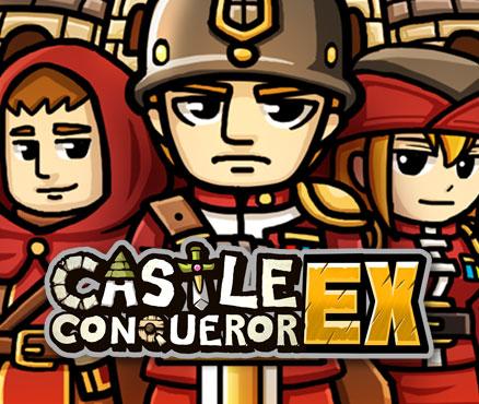 Castle Conqueror EX sur 3DS