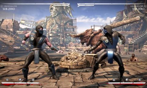 Jeux gratuits du PlayStation Plus : Du sport et du combat pour accompagner Hell Let Loose en octobre ?
