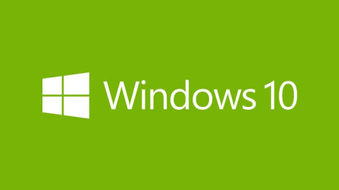 Jaquette de Windows 10 en juillet ?