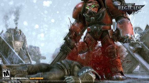 Warhammer 40.000 : Regicide en early access sur Steam le mois prochain