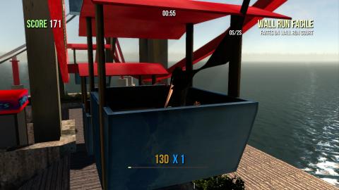Goat Simulator débarque sur PS3 et PS4