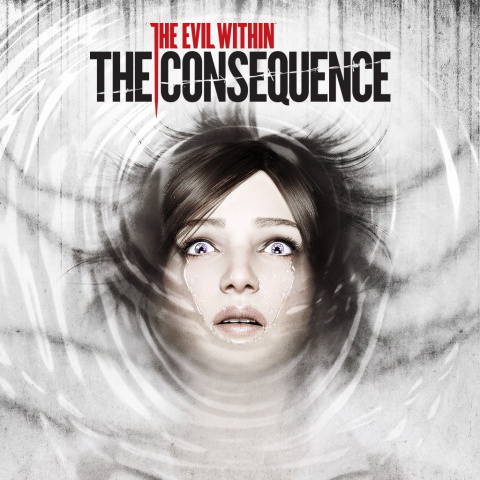 Jaquette de The Evil Within - The Consequence