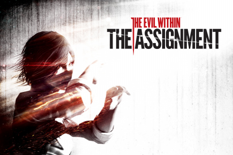 Jaquette de The Evil Within - The Assignment