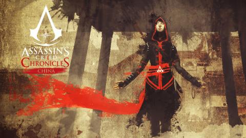 Xbox Live Gold : Assassin's Creed Chronicles China parmi les jeux gratuits de septembre