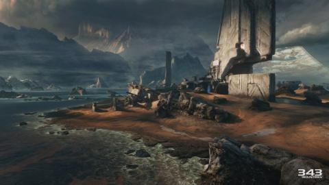 Halo : The Master Chief Collection, nouvelles images pour Halo 3 : ODST et Relic