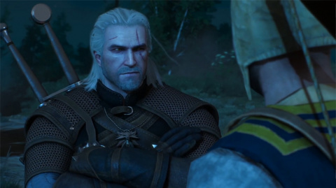 Jaquette de The Witcher 3 : Wild Hunt - 9 minutes de gameplay !