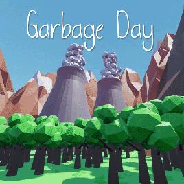 Garbage Day sur PC
