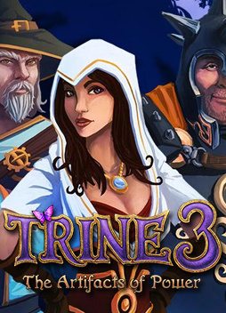 Trine 3 : The Artifacts of Power sur PC