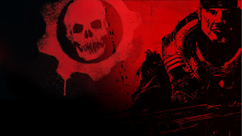 Jaquette de Gears of War Remastered sur Xbox One ?