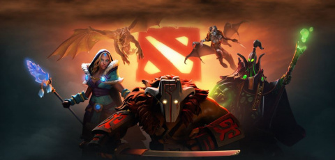 Jaquette de Dota 2 : un showmatch en direct sur Gaming Live ce soir