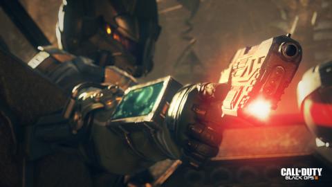Black Ops 3 : La Coop et la campagne sur le grill, découverte du solo du nouveau Call of Duty